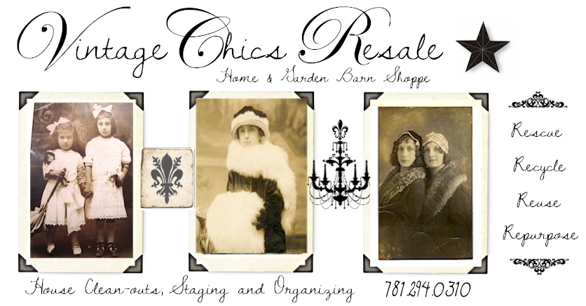 Vintage Chics Barn Shoppe